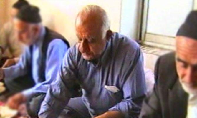 حاج منصور کلبادی به دیار باقی شتافت+ عکس