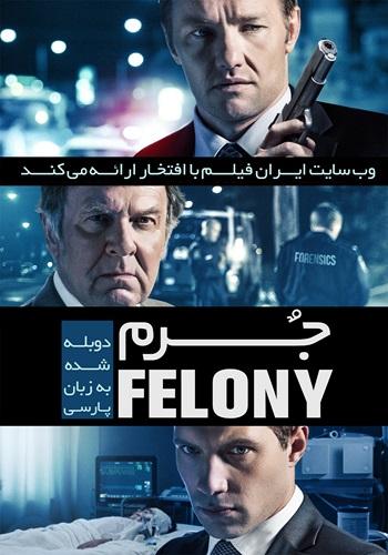 دانلود فیلم Felony دوبله فارسی