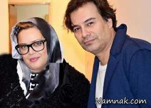 طلاق بهاره رهنما و همسرش پیمان قاسم خانی از شایعه تا واقعیت