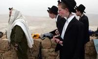 مهاجرت یهودیان جهان به فلسطین