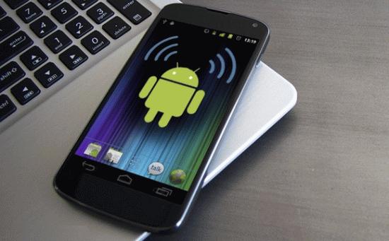 استفاده از اینترنت گوشی از طریق وای فای , استفاده از اینترنت گوشی بر روی کامپیوتر , اشتراک اینترنت از طریق وای فای , اشتراک اینترنت گوشی , اندروید , تنظیمات 3g گوشی , مودم , وای فای