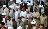 چرا شیعیان دستبسته نماز نمیخوانند