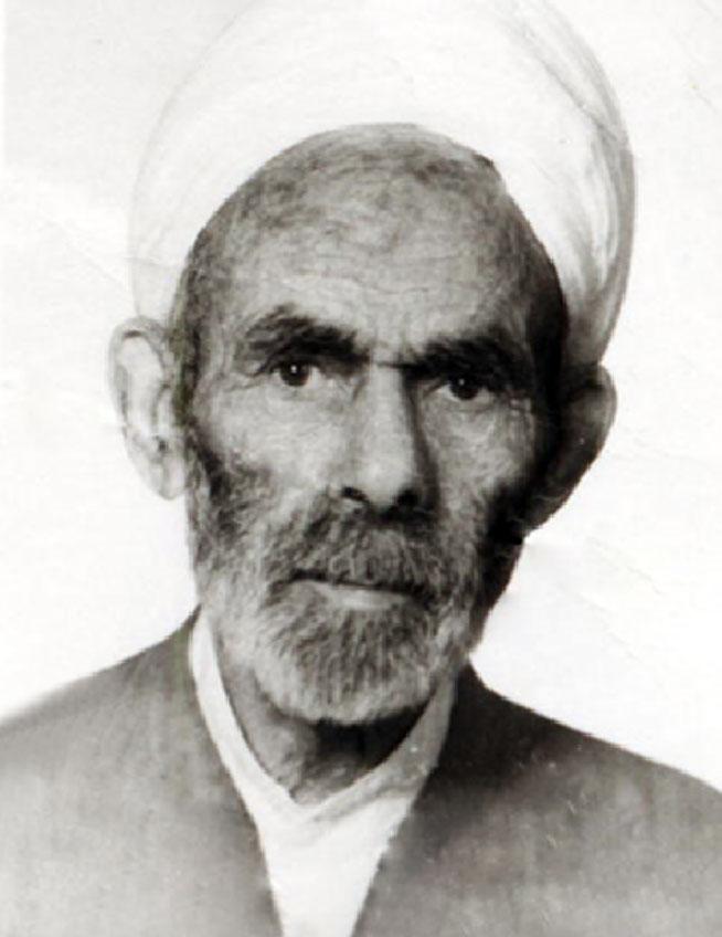 حجت الاسلام والمسلمین حاج میرزامحمد علی ملّائی قاضی جهانی