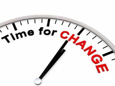 آیا زمان تغییر در زندگی شما فرا رسیده است ؟ , موفقیت