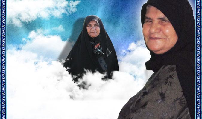 روز مادر مبارک باد/ نماهنگ زیبا از یک مادر شهید
