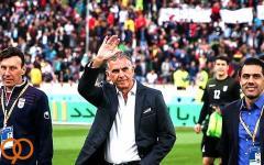 نتیجه خلاصه بازی گلهای ایران عمان سهشنبه 10 فروردین 95