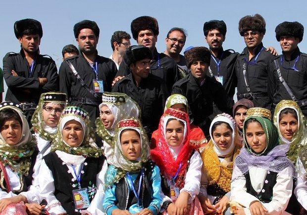 لباس سنتی آذربایجان