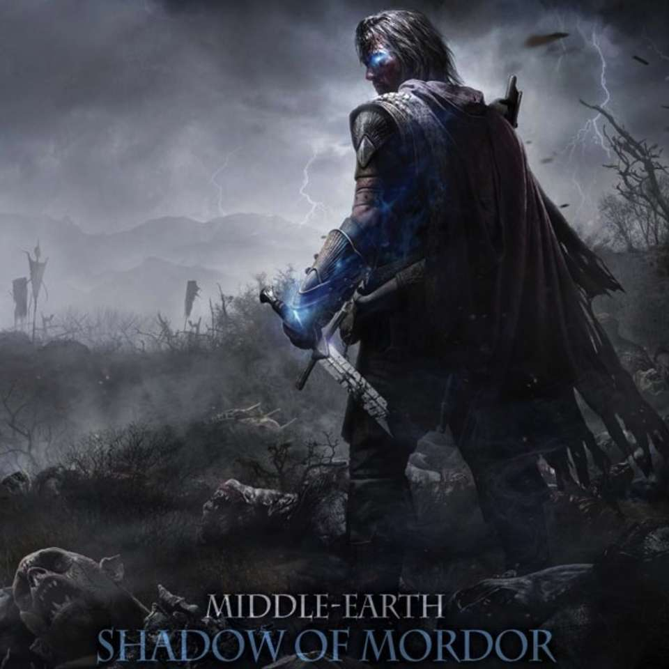 Middle-Erath: Shadow of Mordor 2