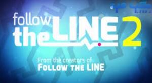 دانلود بازی Follow the Line 2 v1.4 برای اندروید