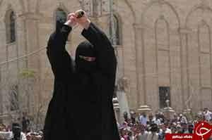 آشکار شدن چهره بولدوزر داعشی + تصاویر , بین الملل