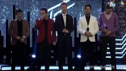 نتیجه فینال برنامه شب کوک و جوایز نفرات اول تا چهارم 13 فروردین 1395