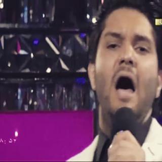 دانلود اجرای آره عاشقتم علی پور صائب در فینال شب کوک 13 فروردین 95