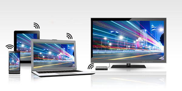 اتصال لپتاپ به تلویزیون با wifi,نرم افزار اتصال لپتاپ به تلویزیون با wifi,اتصال لپتاپ به تلویزیون سامسونگ با wifi,اتصال بی سیم لپ تاپ به تلویزیون,دانلود widi