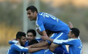 نتیجه خلاصه بازی و گلهای استقلال تهران استقلال خوزستان یکشنبه 15 فروردین 95+فیلم