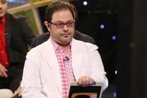 خبر دستگیری محمدرضا حسینیان مجری مشهور تلویزیون !؟ , اخبار فرهنگ وهنر