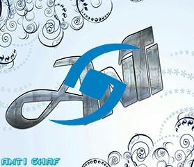 نقدی بر لوگوی شبکه قزوین