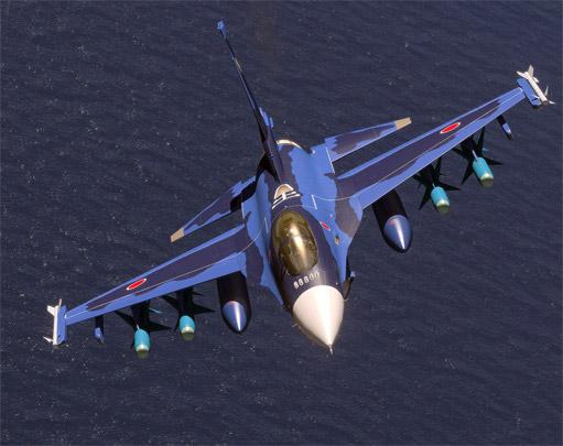 مود جنگنده F-2A Viper ZERO برای Arma (به روز شد)