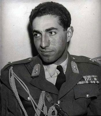 علیرضا پهلوی