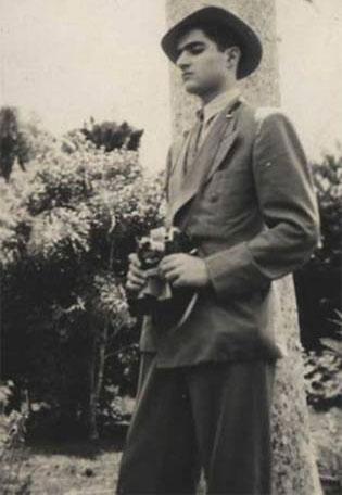 عبدالرضا پهلوی