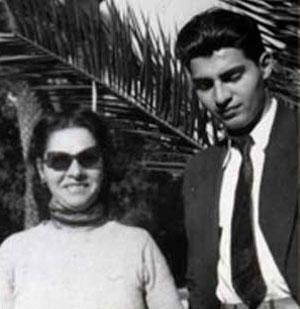 محمودرضا پهلوی