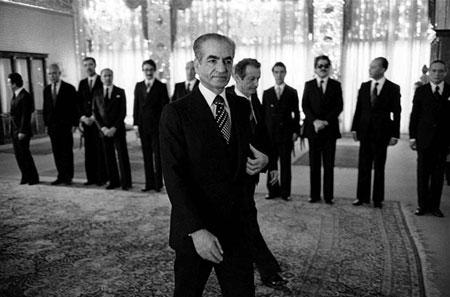 محمد رضا پهلوی