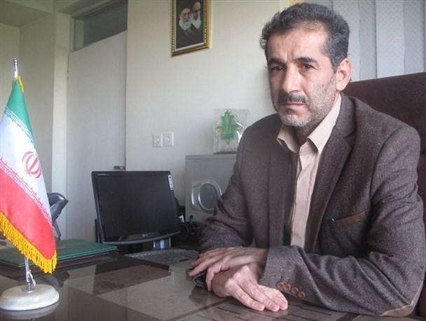 مدیر جهاد کشاورزی کبودراهنگ