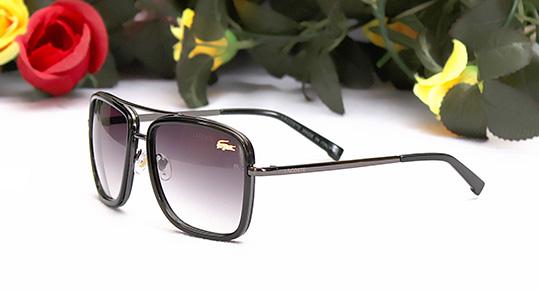 عینک مردانه لاگوست فلت