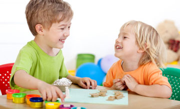 مزییت های بازی فکری برای کودکان