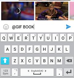 Stickers bot gif, آموزش تصویری, آموزش تصویری تلگرام, آموزش ربات استیکر متحرک, استیکر gif, استیکر حرکتی برای تلگرام, استیکر متحرک, استیکر متحرک در تلگرام, تلگرام