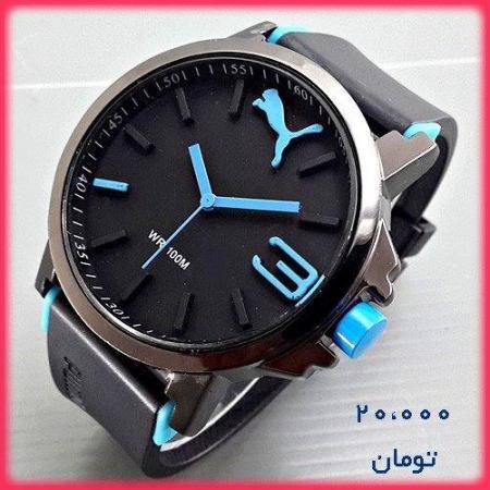 خرید پستی ساعت مچی جدید