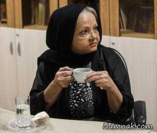 مراسم تشییع پیکر ثریا حکمت اعلام شد+عکس و زمان و مکان