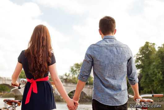 چگونه در دل شوهر راه یابیم