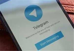 82درصد از کل کاربران تلگرام  ایرانیان هستند ! , اجتماعی