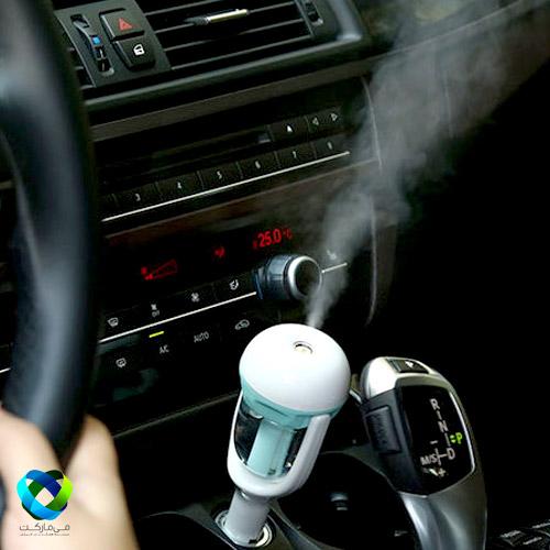 خوشبو کننده فندکی ماشین