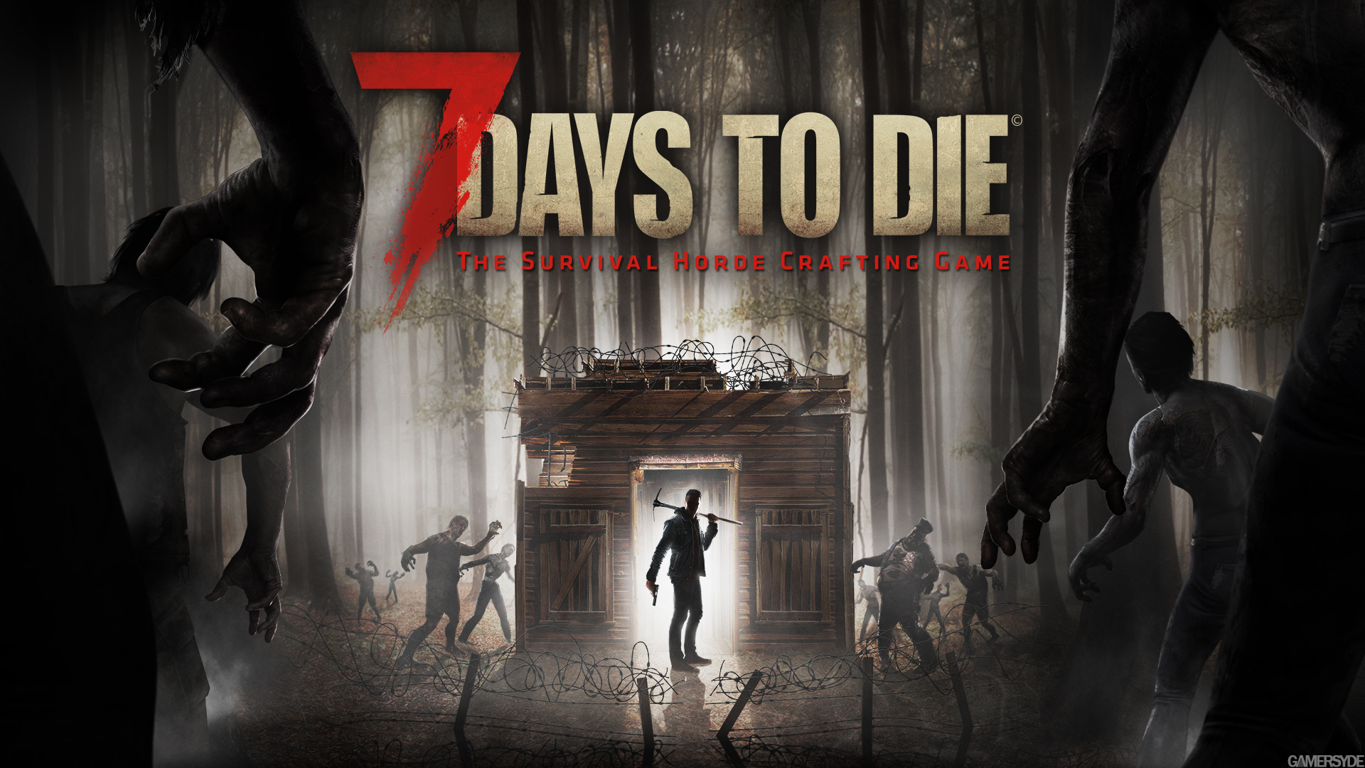 7Days To Die