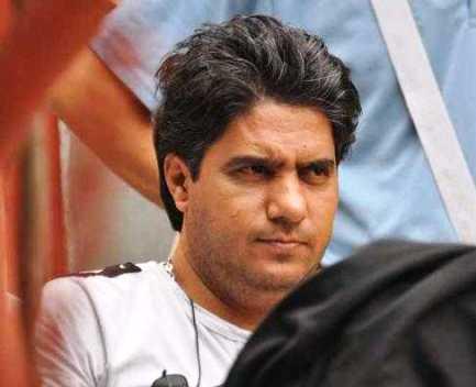 عباس مرادیان کارگردان ایرانی هم به جم پیوست !؟ , اخبار فرهنگ وهنر