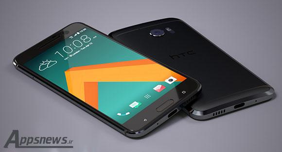 قیمت و تاریخ عرضه 10 HTC مشخص شد