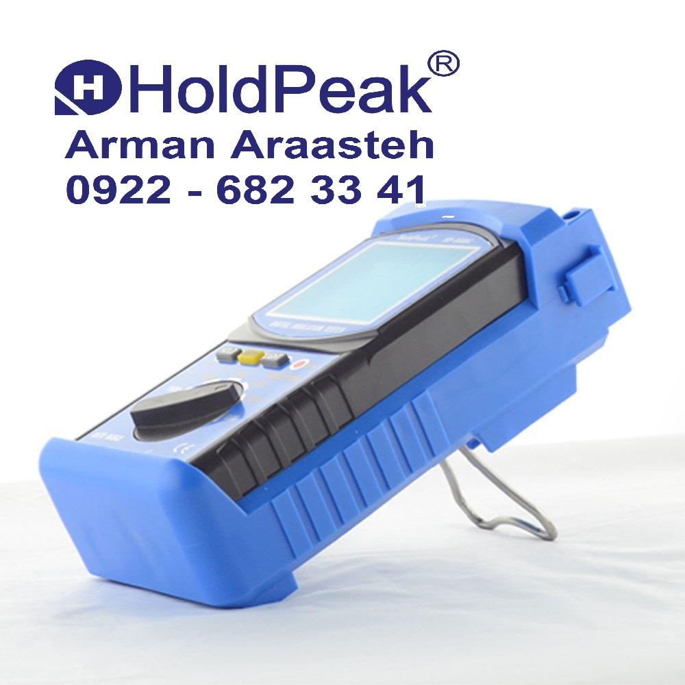 Holdpeak Infrared Thermo Hi Tester Hioki Ft3701 20 Hp6688c Digital Insulation