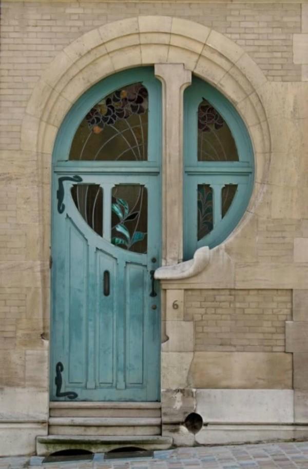 طراحی درب ورود