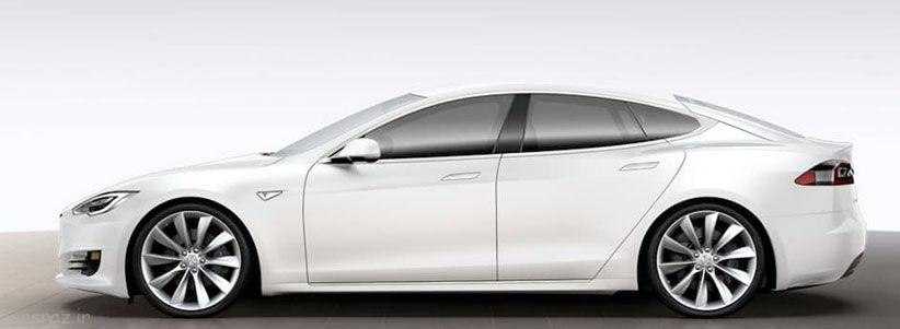 خودروی اسپرت تسلا S در راه بازار ایران , اتومبیل ها