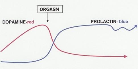 تفاوت خودارضایی و رابطه جنسی