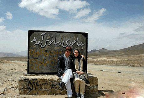 ماجرای جالب عشق و عاشقی پسر افغانی و دختر نروژی , جالب و خواندنی