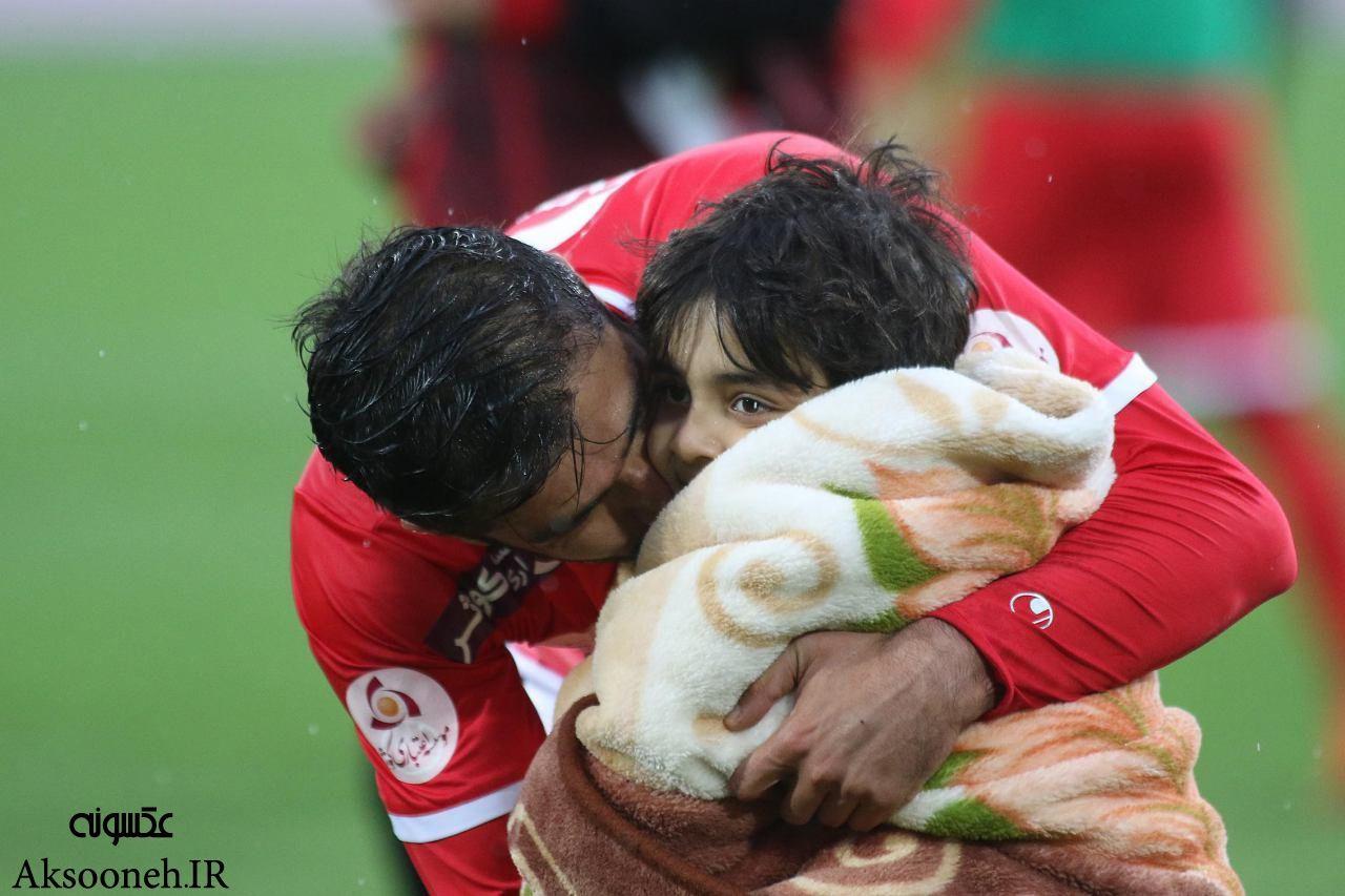 عکس های دربی 82 استقلال- پرسپولیس