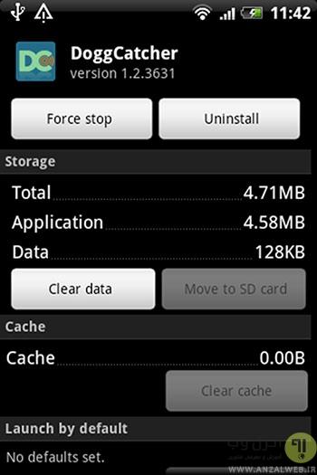 روش های افزایش حافظه داخلی گوشی اندروید بدون نیاز به روت , موبایل وتبلت