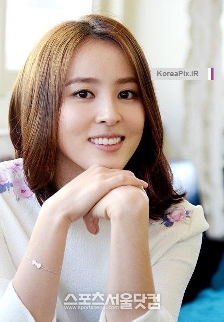 عکس های هان هه جین بازیگر نقش سوسانو در سریال جومونگ