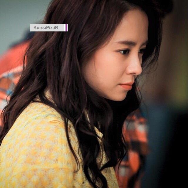 عکس های سونگ جی هیو بازیگر نقش بانو یسویا در سریال جومونگ