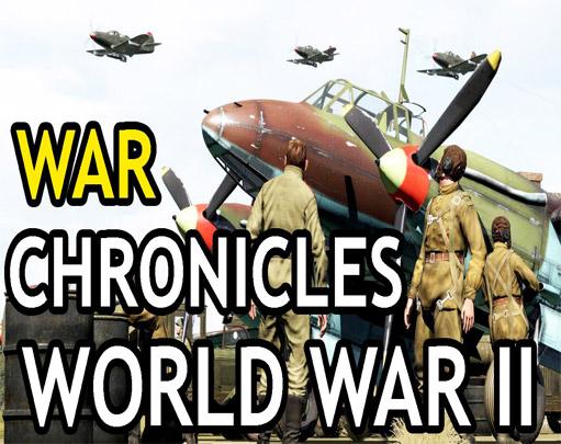 مود جنگ جهانی دوم  WWII برای Arma 3