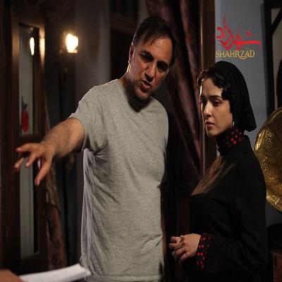 دانلود فصل دوم سریال شهرزاد با لینک مستقیم و کیفیت عالی