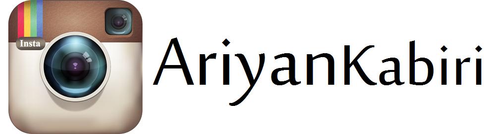 instagram.com/ariyankabiri