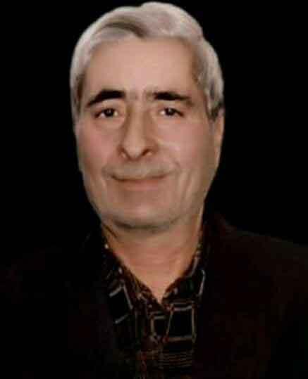 مرحوم حسن هاشمی